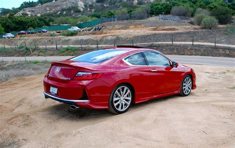 honda accord sport coupe the personal luxury car is alive with the 2016 honda