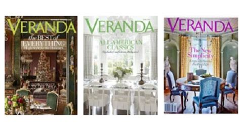 luxury home design magazine circulation free subscription to veranda magazine