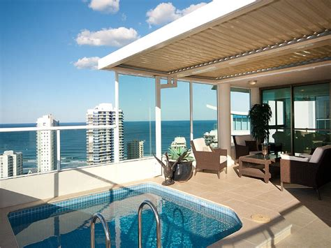 piscine da terrazzo 10 piscine sul terrazzo di casa casa it