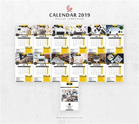 calendar psd mockup    designhooks