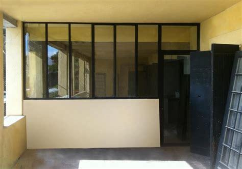 Fenetre Dans Cloison Interieure 2101 by Porte Cloison Menuiserie Int 233 Rieur Installation