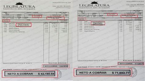 sueldos de funcionarios pol 233 mica por los altos sueldos de funcionarios en neuqu 233 n
