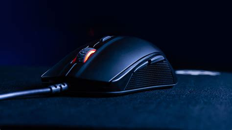 Steelseries Rival 110 steelseries announces rival 110 gaming mouse with