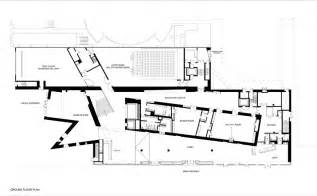 contemporary jewish museum san francisco daniel libeskind floor plan house norwich