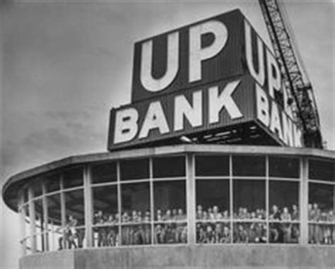 Union Planters Bank by M E M P H I S On 546 Pins