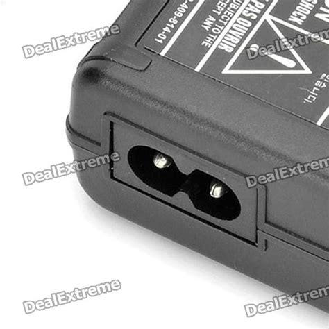 Adaptor Sony Ac L25b Dc 8 4v 1 5a 18w designer s ac power adapter for sony ac l25b ac l200