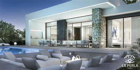 moderne villa moderne luxe villa s in javea costa blanca spanje specials