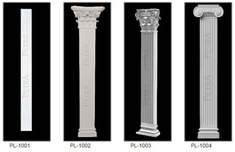 interior home columns interior columns design for the home design