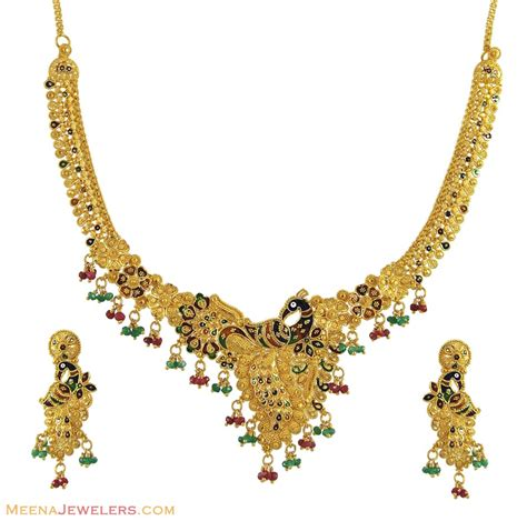 the gallery for gt gold necklace designs in 15 grams with