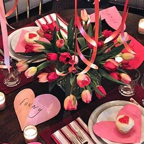 romantic table decorating ideas for valentine s day romantic table decorating ideas for valentine s day
