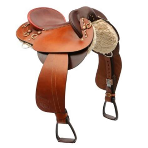 swinging fender saddles ord river bronco poley swinging fender saddle 18 quot greg