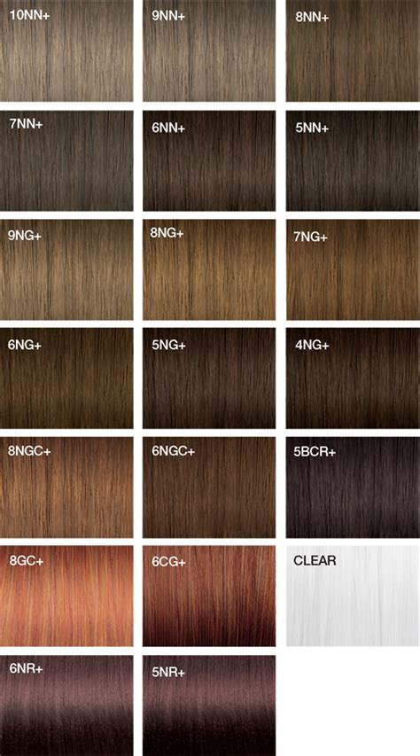 age beautiful color chart vero k pak color age defy swatches joico color for