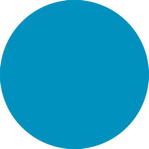 color circles circle clipart color