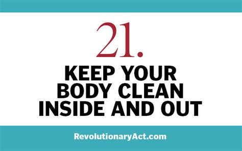 How Does Rescue Detox Keep You Clean by Revolutionary Act 21 Keep Your Clean Inside And Out