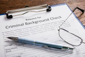 Arkansas Criminal Record Benefits Of Sealing Arkansas Criminal Records Rock