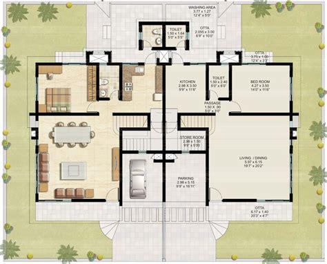 properties pirangut bhk bungalows pune viva building plans