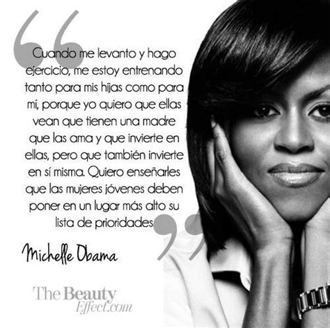 michelle obama biography in spanish 1000 images about frases on pinterest no se te amo and