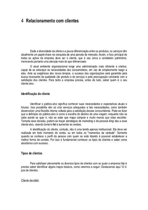 GestãO De ServiçOs E Marketing Interno Fgv