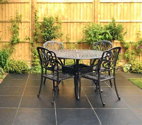 Garden Patio Designs Uk by Patio Ideas In Gardens