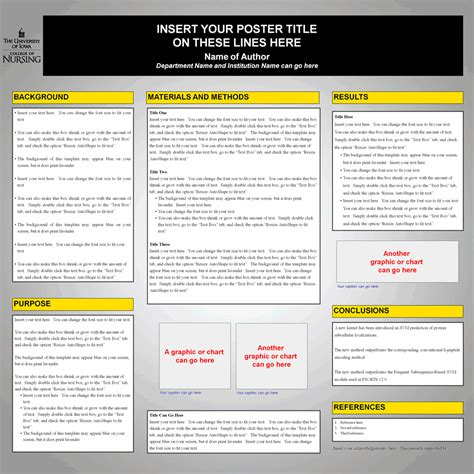 Nursing Research Template image gallery nursing research posters