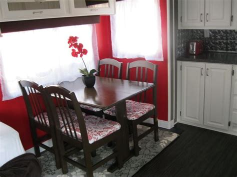 travel trailer decorating ideas travel trailer remodel cer remodel other space designs decorating ideas hgtv rate my