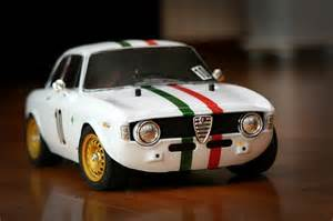 Tamiya Alfa Romeo Tamiya Alfa Romeo Giulia Sprint Gta 1965 Autodelta Ver