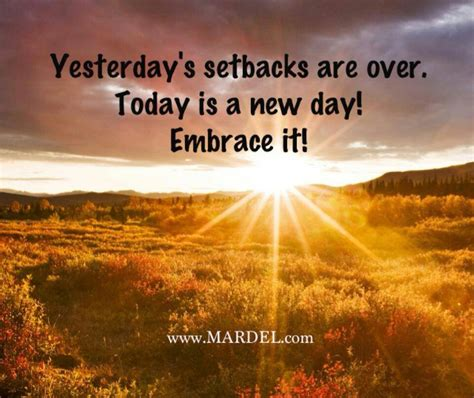 today is a new day quotes quotesgram