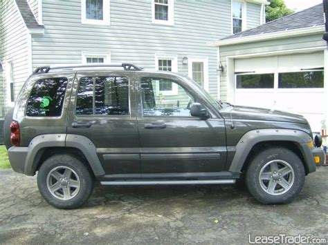 2006 green jeep liberty residual on 2015 jeep patriot autos post