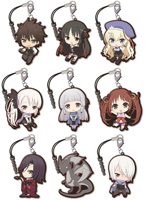 amiami character hobby shop unbreakable machine doll
