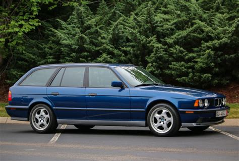 Interior Car Roof For Sale 1993 Bmw M5 Touring
