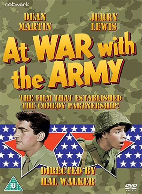 film comedy war at war with the army network on air