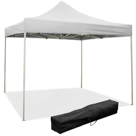gazebo chiuso gazebo refermable 3x3mt automatique 225 accord 233 on avec sac