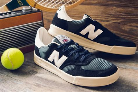 Sneakers Cewe New Balance new balance ct300 sneakers