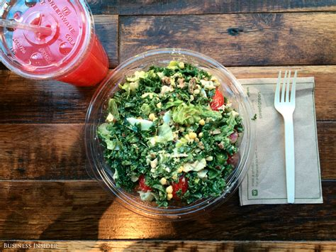 Sweet Green how sweetgreen turned into a cult brand business insider
