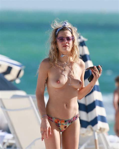 Topless Celebrity Slips Com