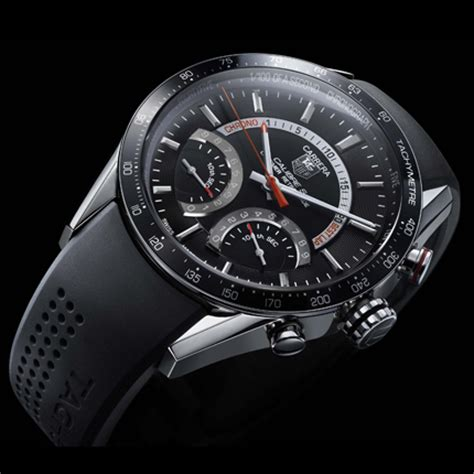 Tag Heuer Carera36 Rubber on review calibre s the home of tag heuer