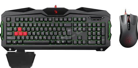 Spesial Sorex Cd Ibu Set 4 Pcs a4tech bloody b2100 mouse keyboard set alzashop