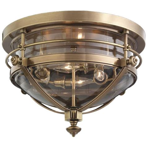 nautical ceiling light fixtures nautical lighting for