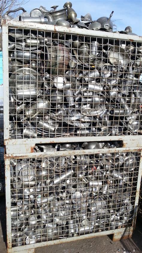 Aluschrott Kg Preis by Aktuelle Schrottpreise P P Buntmetallhandel