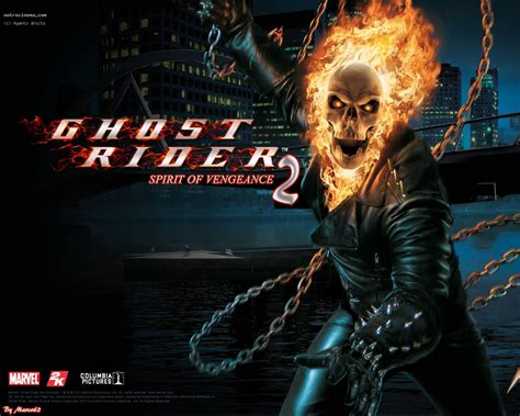 Film Ghost Movie 2 | jk s wing ghost rider 2 movie review