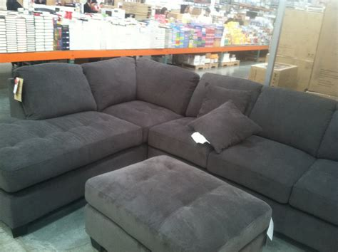Sofa In Costco by Sectionals Sofas Costco Home Decoration Club