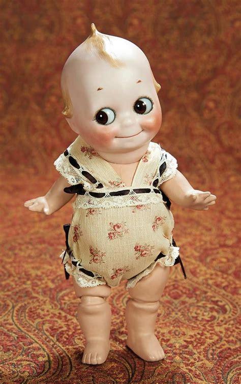 kewpie uses 853 best images about poup 233 es dolls on