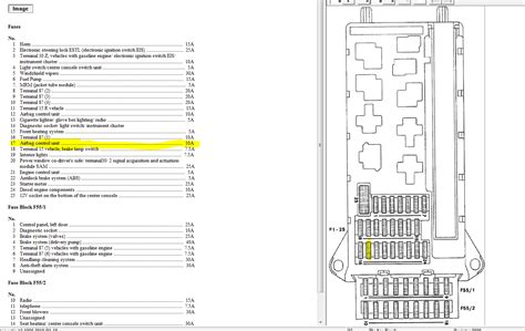 2012 mercedes sprinter wiring diagrams auto electrical