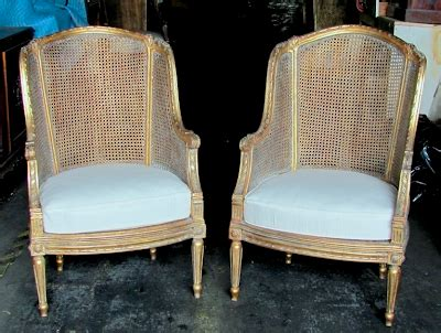 Pbc Loe Lebay By in my search for louis style chairs made by