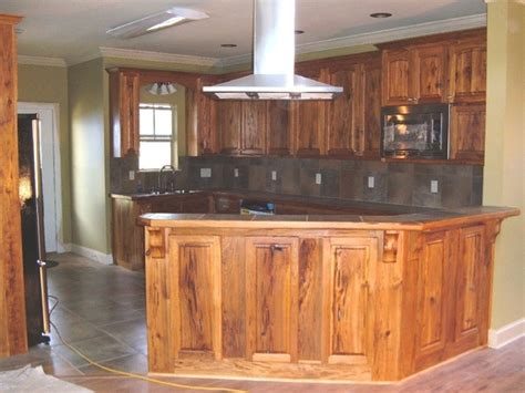 Cypress Kitchen Cabinets Pecky Cypress Kitchen Cabinets In Rustic Style House Stuff Rustic Style Style