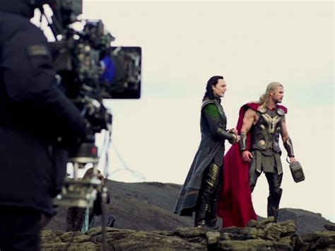 best vfx companies in the world here s how thor the world looks without visual