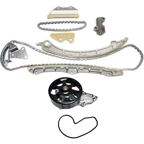 Water Honda Accord Maestro Cielo Oddysey 88 98 timing chain kit for 2003 2007 honda accord 2007 2009 cr v w water ebay