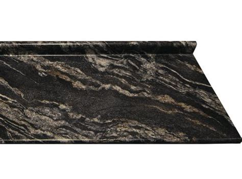 customcraft countertops 6 ft magnata edge