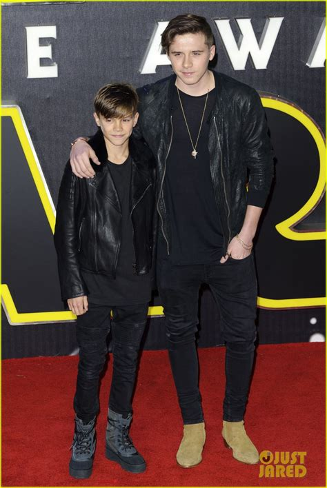 romeo beckham house romeo beckham joined instagram on his brother brooklyn s