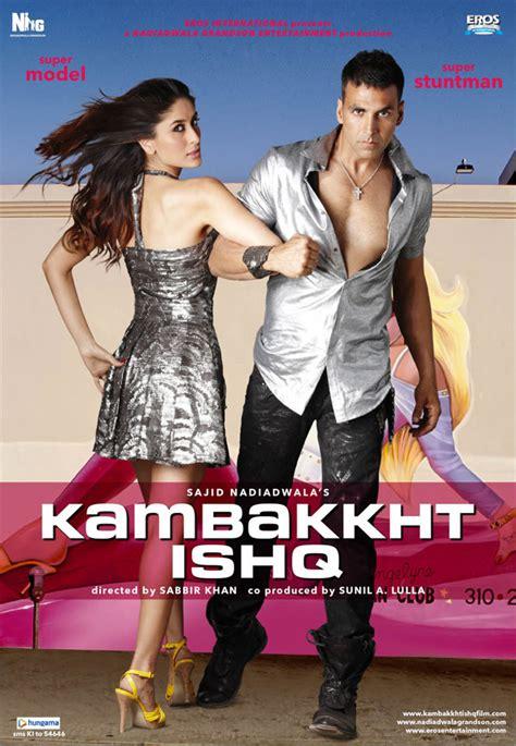 film full movie ishq movie review kambakkht ishq 2009 access bollywood
